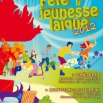 Affiche FJL 2012